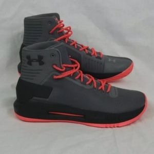 Under Armour Drive 4 Basketball Shoe